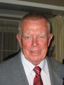 David Hutley