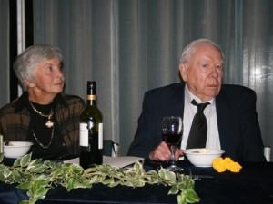 Dinner 2008