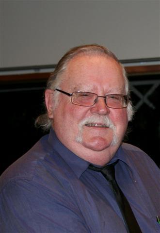 John McComb