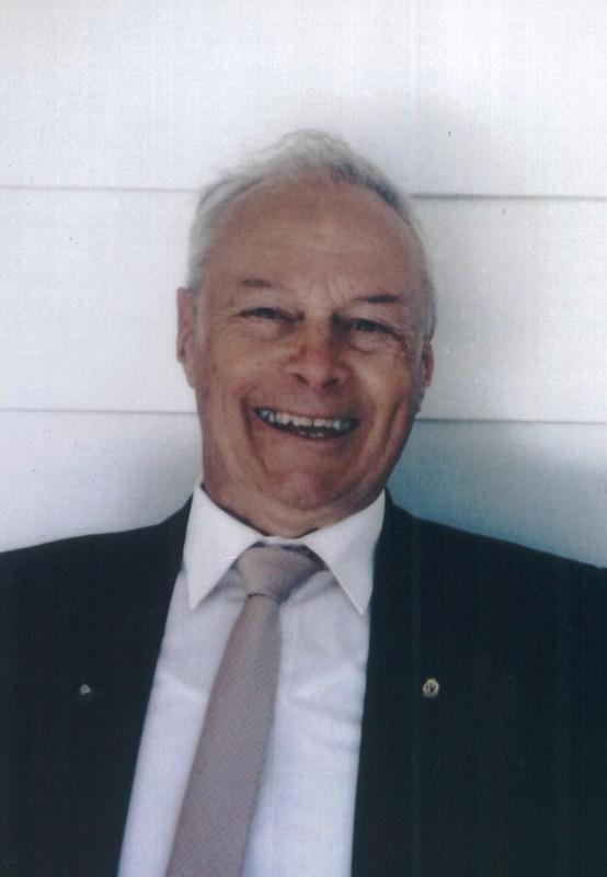 Peter Hegley