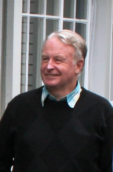 Richard Papworth