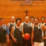 B – Old Boys basketball team 1 (Small)