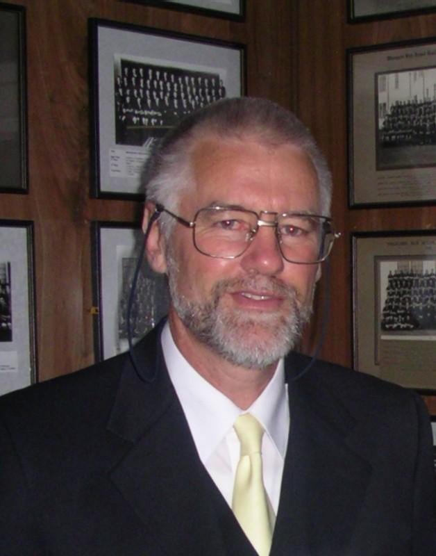 Bill Mallett