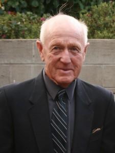 Cliff Brunker