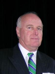 Grant Crowley
