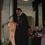 Headmaster Al Kirk