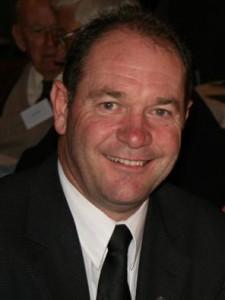 Kevin Salmon