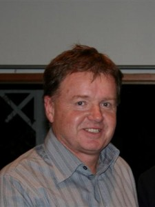 Murray Holdaway