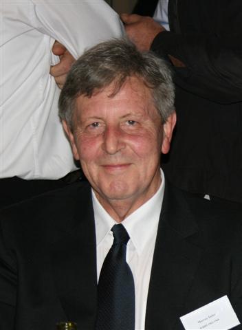 Murray Inder