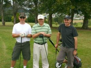 Golf Day 2007