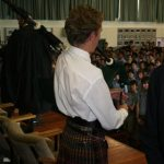 Piper David Birch, student