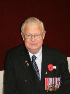Rob Dickie