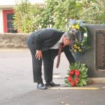 Wreath laying 8